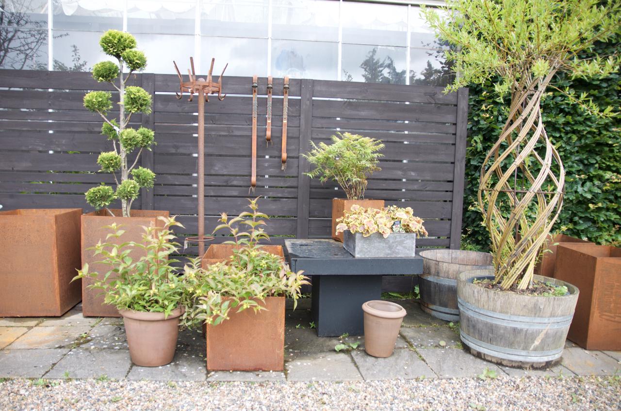Besök på träslövs trädgård   arkitektens trädgård