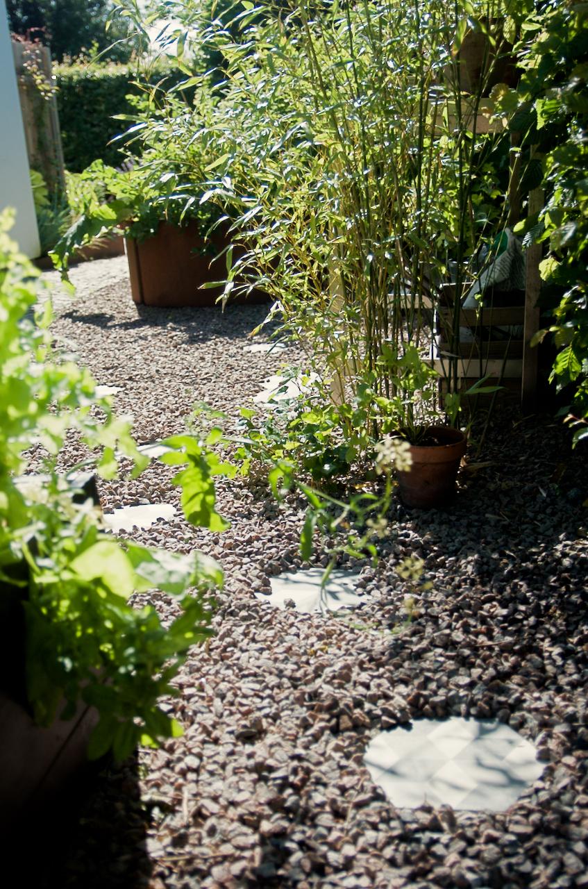 Kakel arkiv   arkitektens trädgård