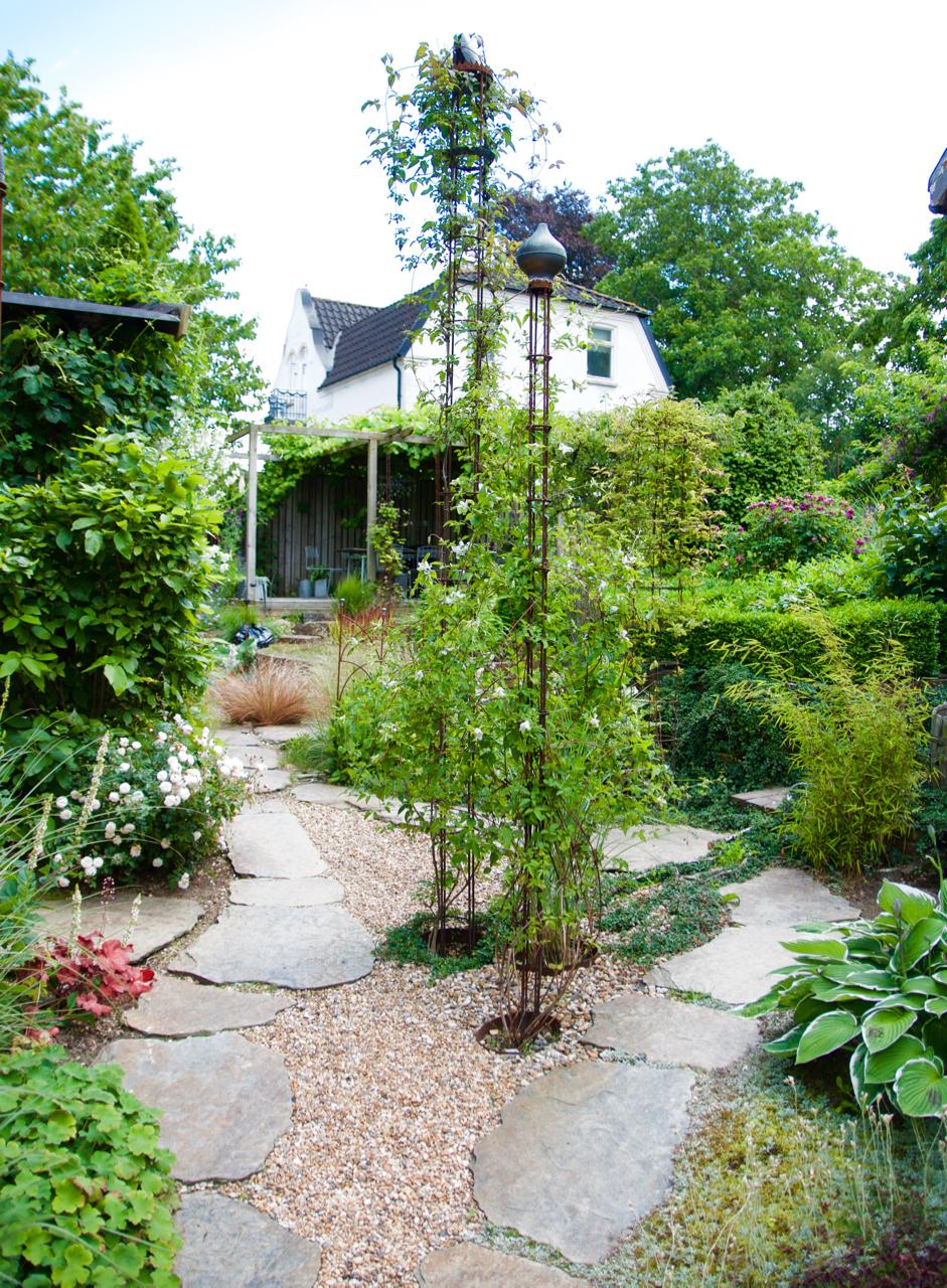 Pipranka arkiv   arkitektens trädgård