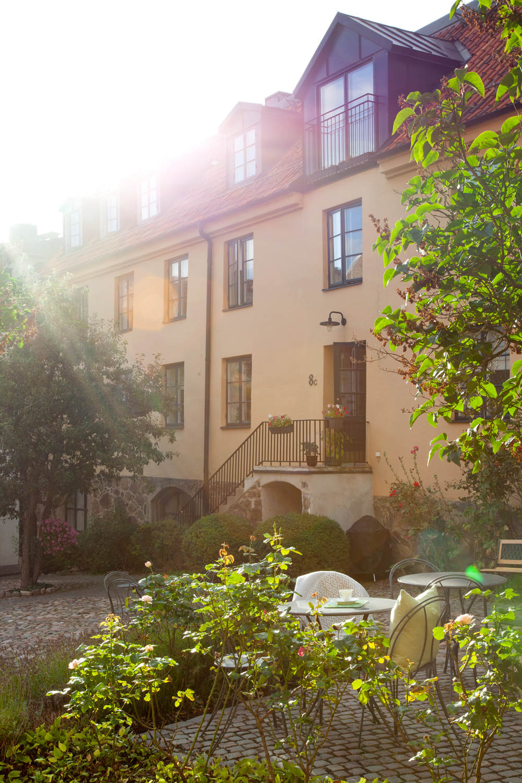 innergård-arkiv - Arkitektens Trädgård