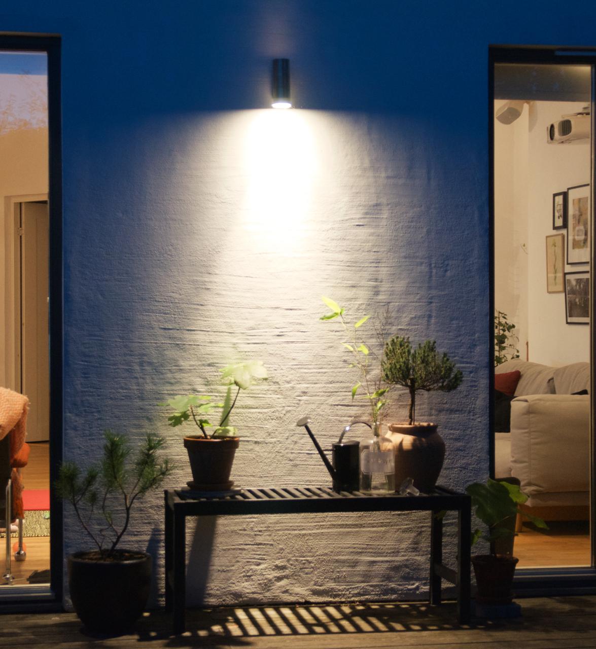 Belysning i trädgården- mina bästa tips! - Arkitektens Trädgård