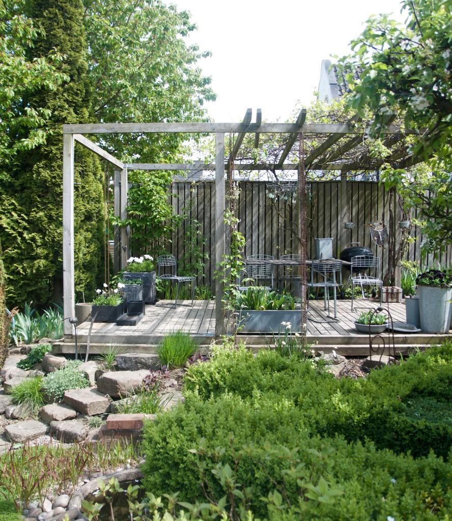 Pergola arkiv   arkitektens trädgård
