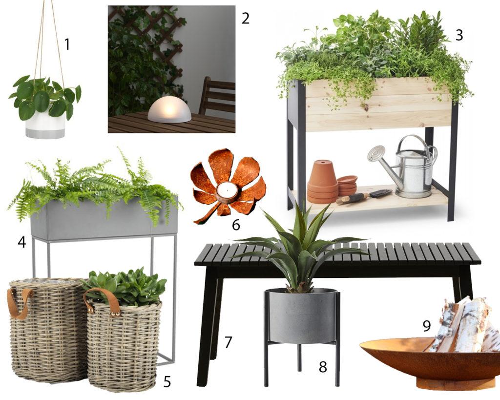 c4226974a Önskelista och vårinspiration - Arkitektens Trädgård